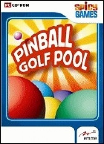 Pinball Golf Pool