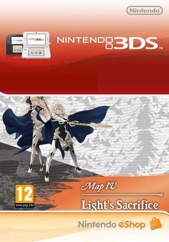 Fire Emblem Fates: IV: Light's Sacrifice DLC