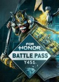 For Honor - Y4S1 Battle...