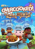 Overcooked! All You Can...