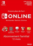 Nintendo Switch Online...