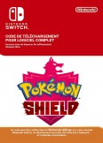 Pokémon Shield -...