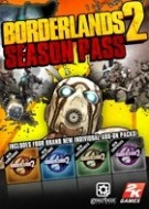 Borderlands 2 Season Pass (DLC)