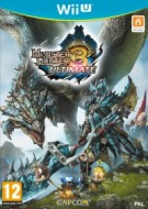 Monster Hunter 3 Ultimate - eShop Code