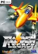 Raiden Legacy (PC - Mac)