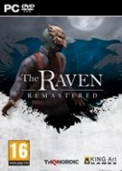 The Raven: Legacy of a Master Thief - Digital Deluxe Edition (Win - Mac - Linux)