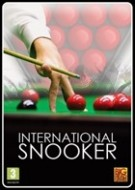 International Snooker (Win - Mac)