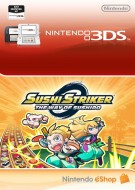 Sushi Striker: The Way of Sushido - 3DS eShop Code