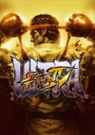 Ultra Street Fighter IV Upgrade
