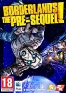 Borderlands The Pre Sequel (Mac - Linux)