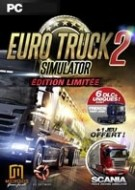 Euro Truck Simulator 2 - Edition Limit