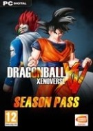 Dragon Ball Xenoverse - Season Pass