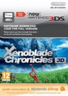 Xenoblade Chronicles 3D – eShop Code