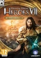 Might & Magic® Heroes® VII –  Deluxe Edition
