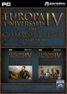 Europa Universalis IV: Common Sense Collection