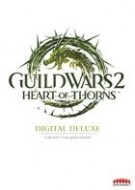 Guild Wars 2: Heart of Thorns™ - Deluxe Edition
