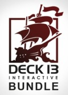 Deck 13 Bundle
