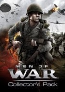 Men of War Collector's Pack