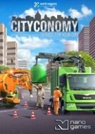 CITYCONOMY: Service for your City