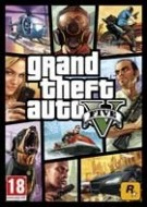 Grand Theft Auto V Bull Bundle