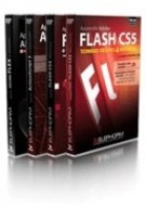 Pack formation RICHMEDIA Adobe CS5