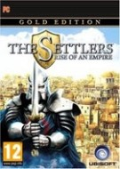 The Settlers® VI Rise Of An Empire Gold Edition