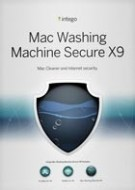 Intego Mac Washing Machine Secure X9