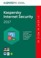 Kaspersky Internet Security 2017 - 1 an
