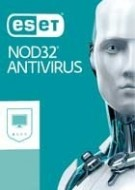 ESET NOD32 Antivirus - Edition 2017 - Abonnement 1 an