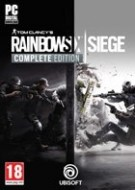 Tom Clancy's Rainbow Six® Siege - Complete Edition Year 3