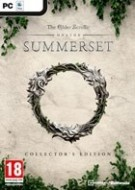 The Elder Scrolls Online: Summerset - Collectors Edition Upgrade