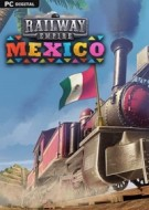 Railway Empire - Mexico (DLC)