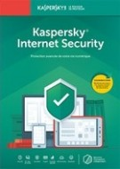 Kaspersky Internet Security - 1 an