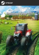 Professional Farmer 2017 - Cattle & Cultivation (DLC)
