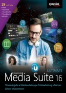 Media Suite 16 Ultimate