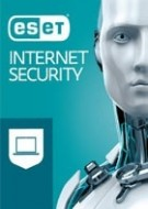 ESET Internet Security - Edition 2019 - Abonnement 1 an