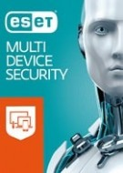 ESET Multi-Device Security Edition 2019 - Abonnement 1 an