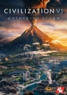 Sid Meier's Civilization® VI - Gathering Storm