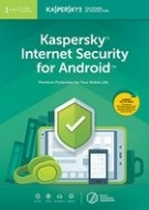 Kaspersky Internet Security pour Android - 1 an