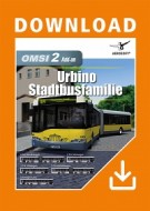 OMSI 2 - Add-on Urbino Stadtbusfamilie