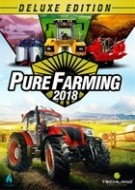 Pure Farming 2018 - Digital Deluxe Edition