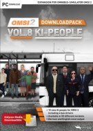 OMSI 2 Add-on Downloadpack Vol. 8