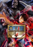 One Piece Pirate Warriors 4 - Deluxe Edition