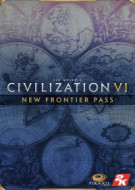 Sid Meier's Civilization® VI: New Frontier Pass
