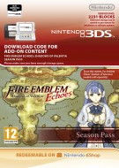 Fire Emblem Echoes: Shadows of Valentia: Season Pass - eShop Code