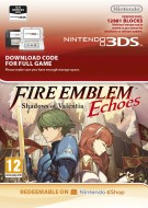 Fire Emblem Echoes: Shadows of Valentia - eShop Code incl. Mila's Bounty