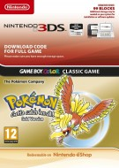 Pokemon Version Or - eShop Code
