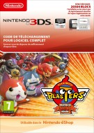 Yokai Watch Blasters: Peloton du Chat Rouge - eShop Code