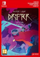 Hyper Light Drifter - eShop Code
