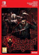 Darkest Dungeon - eShop Code